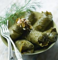 mezze grecs recettes