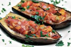plat grec vegetarien recette imam aubergine farcie au four d couvrir la gr ce. Black Bedroom Furniture Sets. Home Design Ideas