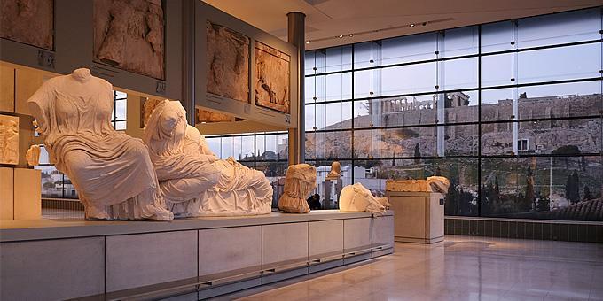 ouverture acropole athenes