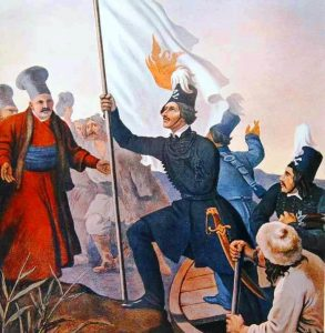 Bicentenaire de la révolution grecque